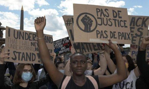 (VIDEO)Francuska : Protesti protiv policije u više gradova uprkos zabrani