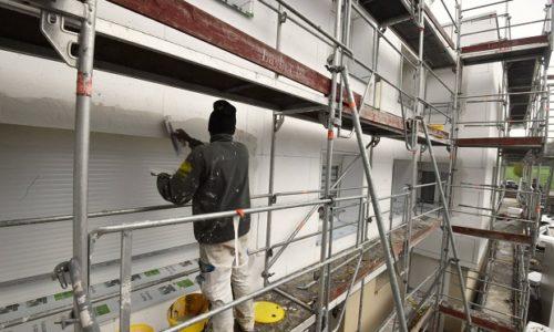 Pariz : Uređaj koji će nositi radnici na građevini u celom regionu
