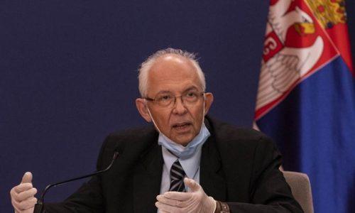 """Dr.KON : """"SITUACIJA PRETEĆA. NOVE MERE I ZABRANE…NE POREDIMO SE SA FRANCUSKOM"""""""