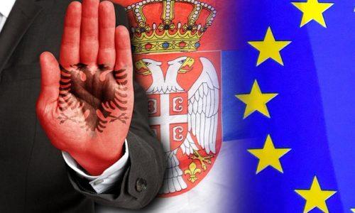 Srbija obustavlja kampanju protiv priznanja Kosova i Metohije