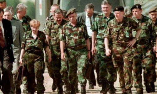 À ce jour, en 1999. l'OTAN a arrête l'agression contre les Serbes. L'accord de Kumanovo a été signé