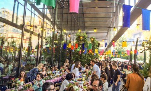 Pariz : Restoran sa najvećom baštom u gradu, ponovo se otvara sutra