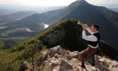 Le petit mont d'athos serbe : Dix monastères des gorges d'Ovčar-Kablar