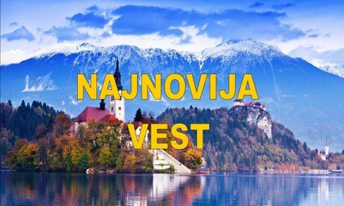 U Srbiji se stanje oko Korone pogoršava. Slovenija pooštrila mere za sve koji idu u tu zemlju iz Srbije