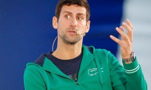 Djokovic a ouvert son âme, a répondu à Kon et aux médias occidentaux: pourquoi ne puis-je pas exprimer mon opinion?