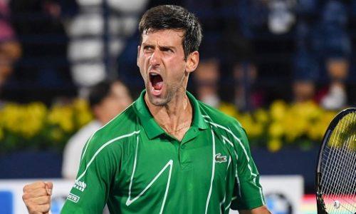 (VIDEO)Jasno i glasno : Novak će sve osvojiti i zapušiti usta svima. Sve za Srbiju