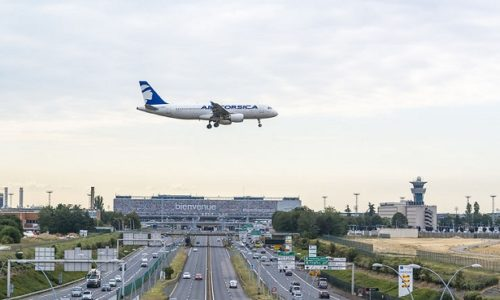 Pariz : SJAJNA VEST. Od sutra ponovo radi aerodrom Orly