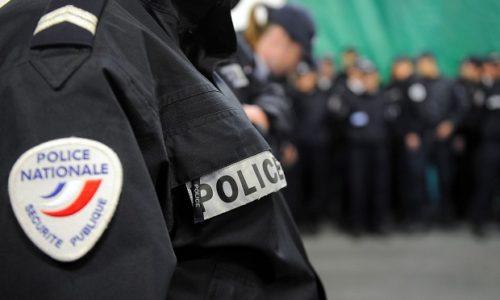 "Pariz : Uhapšena tri lažna policajca dok se spremali za ""rasističko hapšenje"""