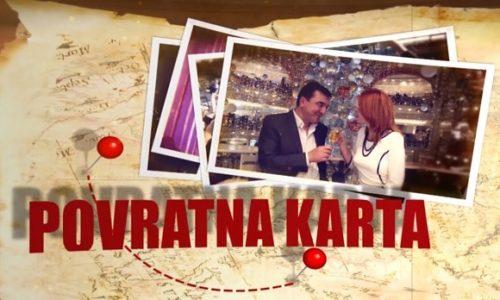 """(VIDEO)Srbi iz Pariza i njihova deca, posle Korone, u """"Povratnoj karti"""" na RTS-u"""