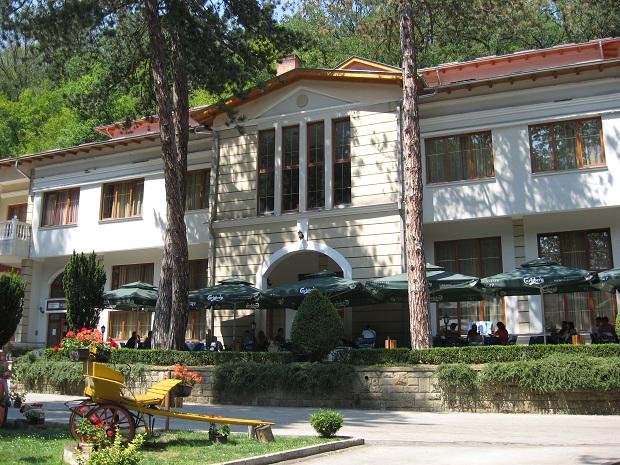 Serbie : Elle a été une destination royale, aujourd'hui c'est une oasis de santé – Ribarska Banja