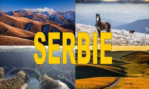 Top 10 des beautés naturelles de la Serbie que vous devez voir au moins une fois dans votre vie