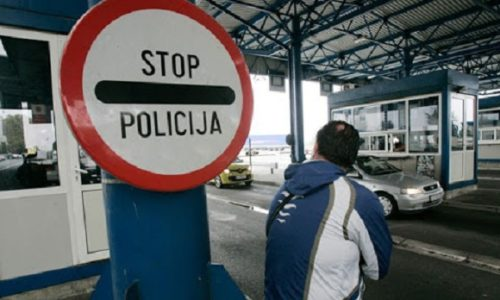 La nouvelle liste des pays autorisés à entrer au Monténégro: Toujours, IL N'Y A PAS DE PLACE POUR LA SERBIE