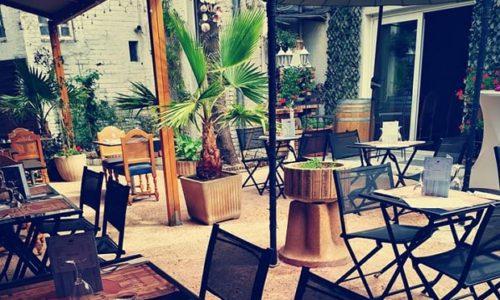 (VIDEO)Prelepi restoran Au P'tit Cochon ponovo otvorio svoja vrata. Probajte naše i francuske specijalitete