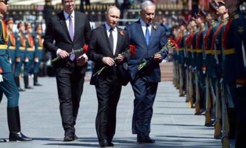 Le Président serbe assistera au défilé à Moscou, à l'invitation de Poutine