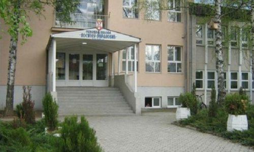 Dva đaka osnovne škole iz Niša zaražena Koronom. Nastavnici u izolaciji