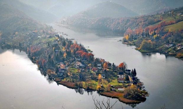 Échapper à la réalité: les 10 villages les plus charmants de Serbie