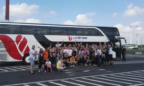 UNILINES – autobuski prevoz na relaciji Francuska-Srbija-Francuska