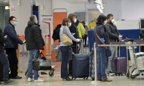 """(VIDEO)Svedočenje Srpkinje : """"Ambasada Francuske nam juče rekla da možemo a danas nas nisu pustili u avion za Pariz"""""""