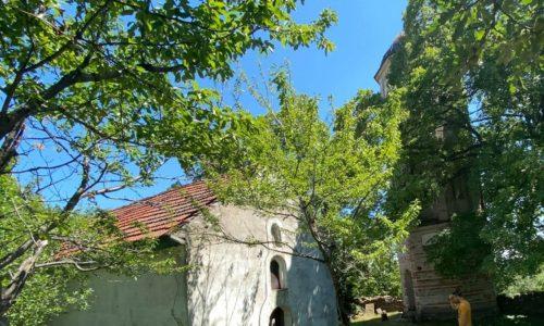 (VIDEO)TUGA. Preti nestanak crkvi u kojoj su se pričestili Knez Lazar i Kralj Petar I