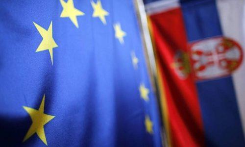 C'est décidé: l'UE reste fermée aux Serbes