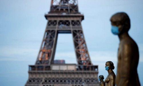 Francuska beleži porast obolelih od Korona virusa. Savet odbrane zaseda danas