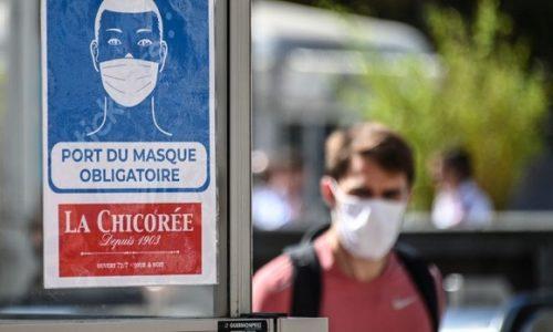 Francuska : Od danas obavezne maske. Ovo sve treba da znate