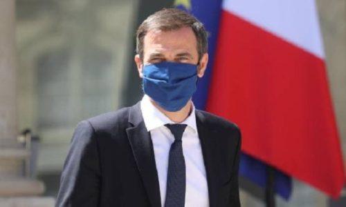 (VIDEO)Francuska : Ministar zdravlja o nošenju maski i na otvorenom