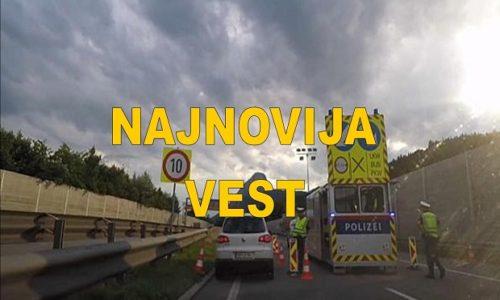 Austrija : Nastavlja se zabrana ulaska za Srbe. Austrijanci, napustite Srbiju!