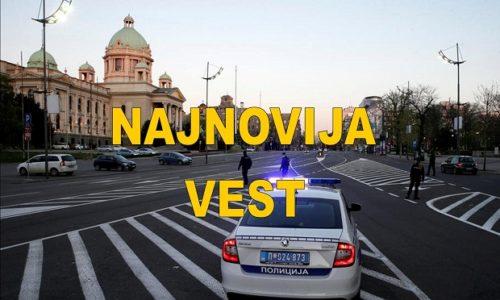 SRBIJA : UVODI SE PONOVO POLICIJSKI ČAS. U BEOGRADU NAJKRITIČNIJA SITUACIJA