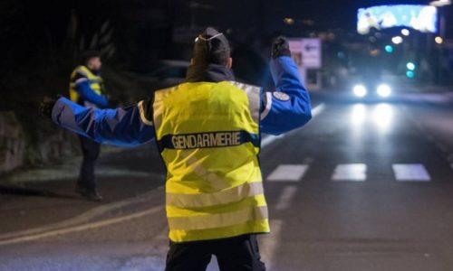 Francuska : Užasno ubistvo mlade policajke na zadatku