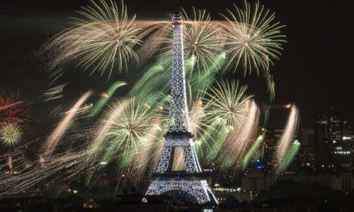 (VIDEO)Pariz : Velikog vatrometa će ipak biti 14.jula kod Ajfelove kule, ali…