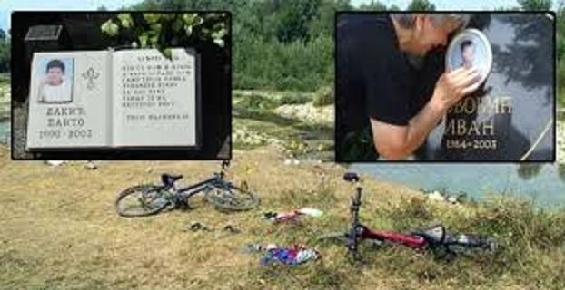 17 ans depuis le meurtre d'enfants serbes à Gorazdevac au Kosovo et Métochie