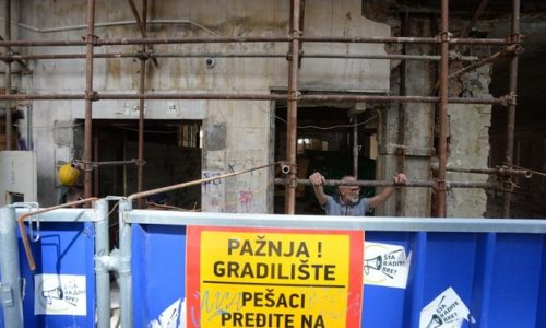 Srbija : Velika potražnja za radnicima u građevini. Može da se zaradi i do 2000€ mesečno