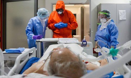 Coronavirus : La situation s'améliore en Serbie