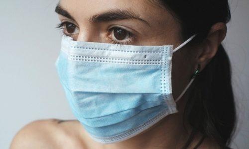 Francuska : Skandal zbog čipa u maskama protiv Covid19