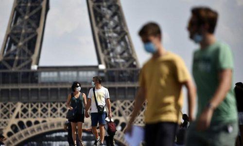 Pariz : Nova lista ulica i kvartova gde je obavezna maska na otvorenom