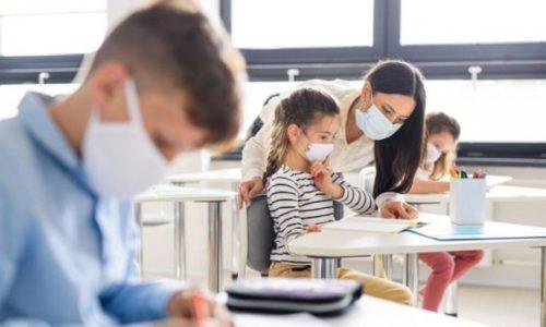 Doneta odluka o tome ko finansira maske za đake