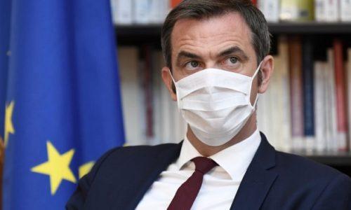 """Ministar zdravlja Francuske : """"U rizičnoj smo situaciji. Sve više mladih oboljevaju"""""""