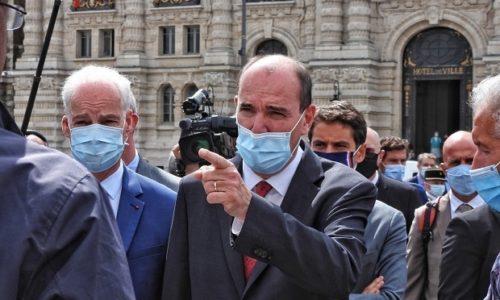 Francuska : Premijer poziva građane da ostanu ozbiljni, da se ne bi ponovo uvela izolacija za sve