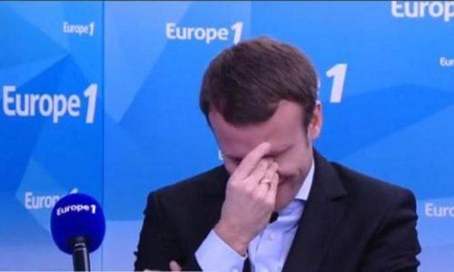 Francuska : Smešna strana EU na primeru putnika koji dolaze iz Srbije