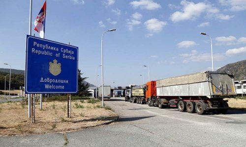 Iz Hrvatske u Srbiju obavezan PCR test. Problemi Srba iz dijaspore