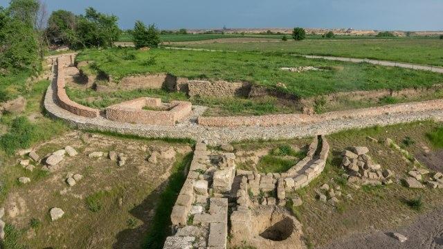Grande découverte: la plus ancienne mention du Christ trouvée en Serbie