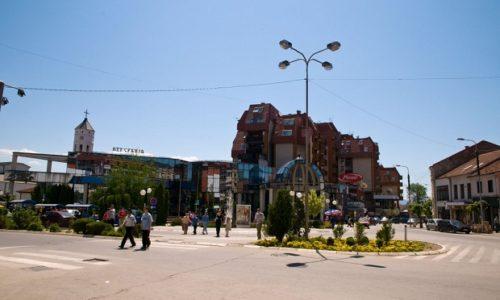 Migranti iz Alžira u Vranju opljačkali radnju