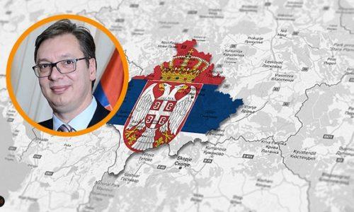 Président de la Serbie arrive demain aux États-Unis. Raison: Kosovo et Métochie