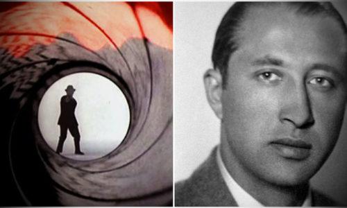 (VIDEO)Qui est le Serbe d'après qui James Bond 007 a été créé