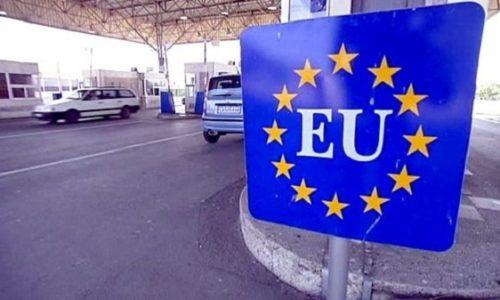 Evropska unija donela odluku o ulasku građana Srbije