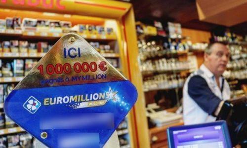Francuz osvojio 157M€ igrajući loto. Ipak ovo nije najveći dobitak