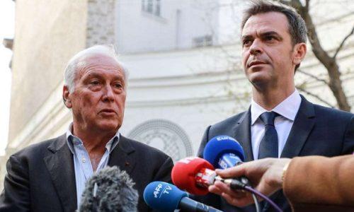"""Francuska: Vlada će """"morati da donosi teške odluke"""" narednih dana"""