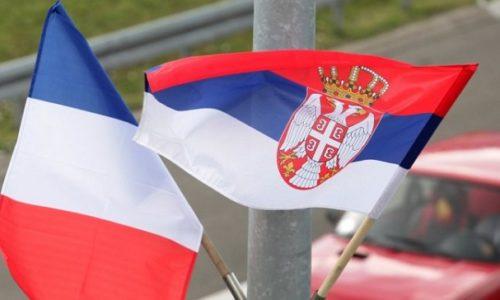 """PARIZ: Osnovano udruženje """"Prijateljstvo Francuska-Srbija"""" (Amitié France-Serbie)"""