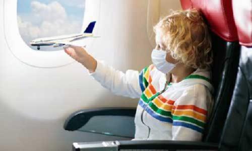 Anuliran let jer detetu od 19 meseci roditelji nisu uspeli da stave masku